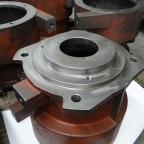 Indústria de equipamentos petroquímicos