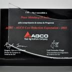 Prêmio Programa  Acre AGCO 2008