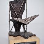 Premiação de maior desenvolvimento setorial do SEBRAE - 2003
