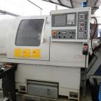 Machining - CNC Turning