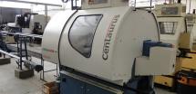 Torno CNC de Carros Multiplos para peças seriadas até 60mm