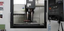 Machining - CNC Milling