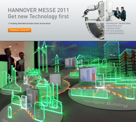Hannover 2011