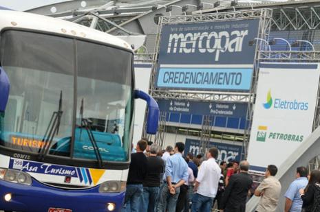 Mercopar 2011