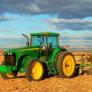 Indústria de equipamentos agrícolas