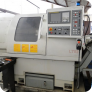 Torno CNC convencional de última geração